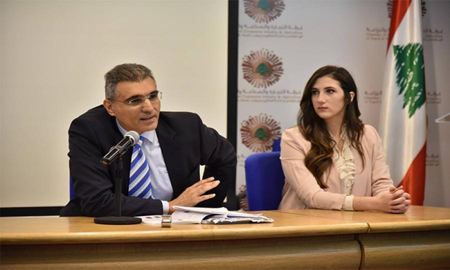 القاضي جون قزي: من الملحّ إقرار قانون مدني يمنع تزويج الأطفال في لبنان