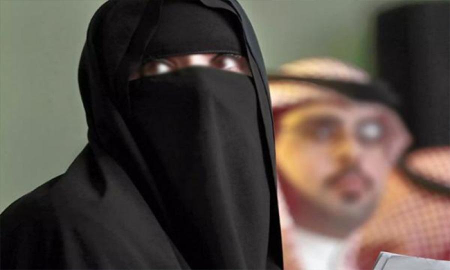 ولاية الرجل على المرأة في السعودية أسقطت رجلا يدعو لإلغائها