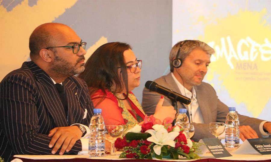 """دراسة نوعية في تحقيق المساواة بين الجنسين في العالم العربي…في مؤتمر """"أبعاد"""" الإقليمي"""