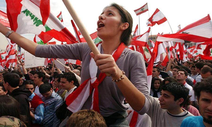 جردة حقوق وأوضاع النساء في لبنان للعام 2016