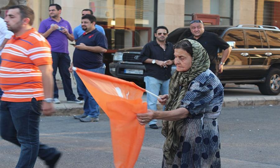 المرأة تعطل تشكيل الهيئات المحلية في التيار الوطني الحر