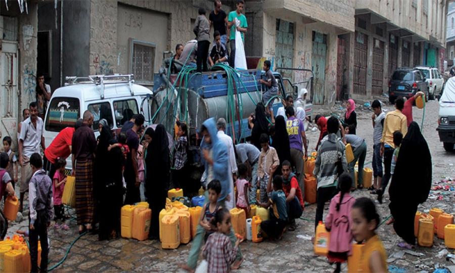 أكثر من مليون امرأة يمنية يهددها الكوليرا وتدهور النظام الصحي في البلاد
