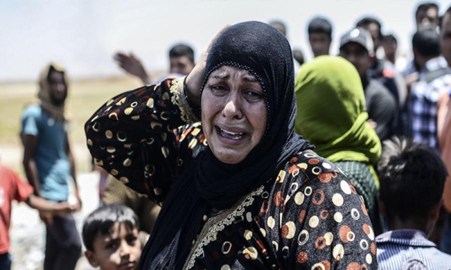 المرأة العربية بين سندان العنف ومطرقة النزاعات المسلّحة