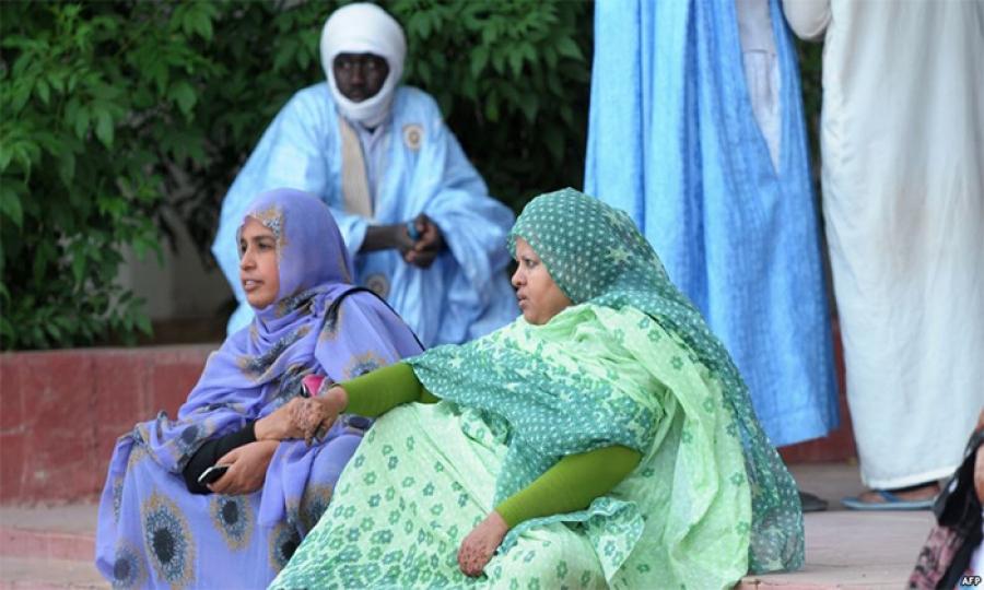 هل انتهى العنف الممارس على المرأة في موريتانيا؟