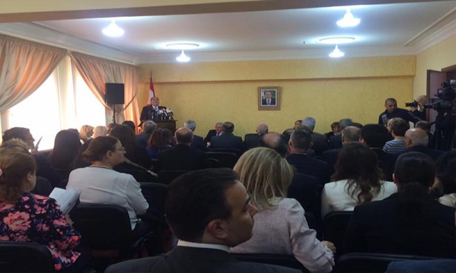 نصف أحكام قانون العنف الأسري في مقترح أمام مجلس الوزراء  اللبناني قريبا