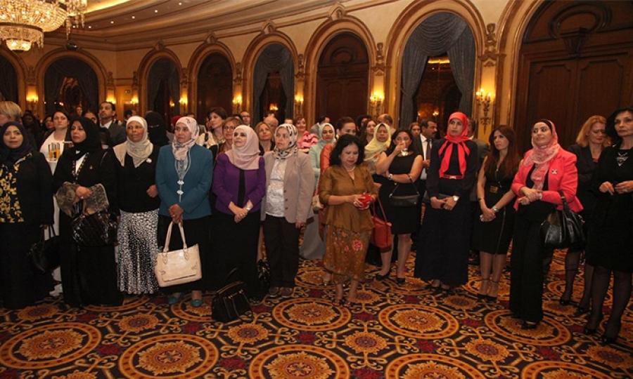 نساء برلمانات العالم في الأردن  لماذا ؟