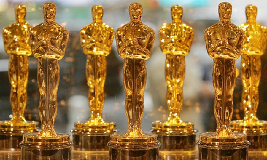 جائزة الأوسكار …ذكورية