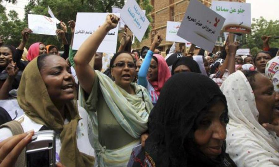الولايات المتحدة تعيق تمكين المرأة في الخرطوم