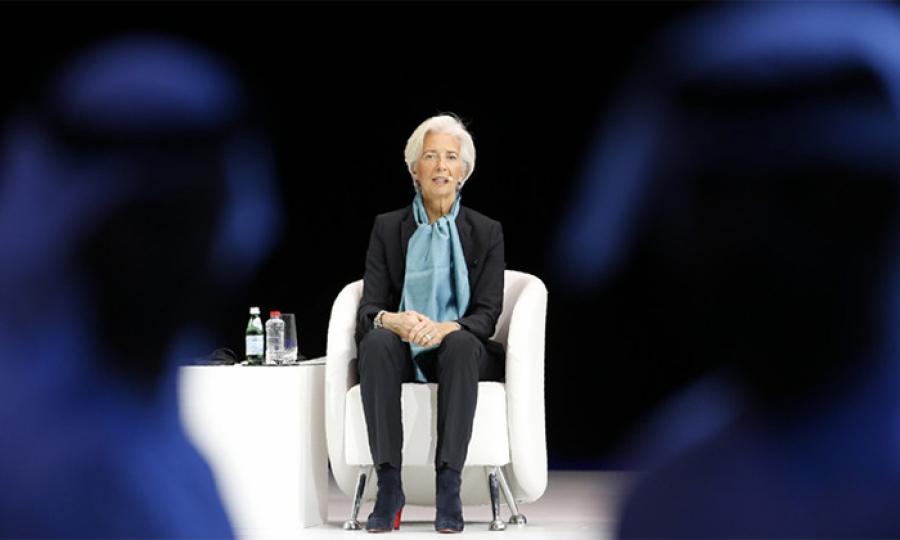 المرأة تعزز نمو الاقتصاد العالمي