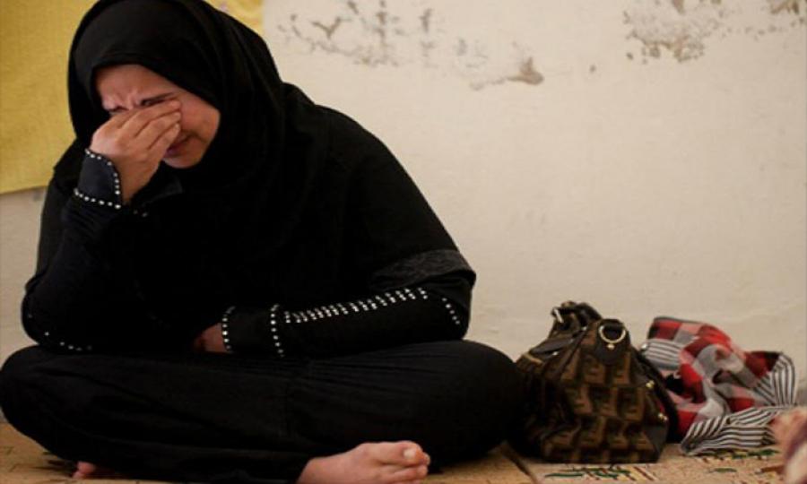 ارتفاع معدلات العنف ضد النساء في كردستان