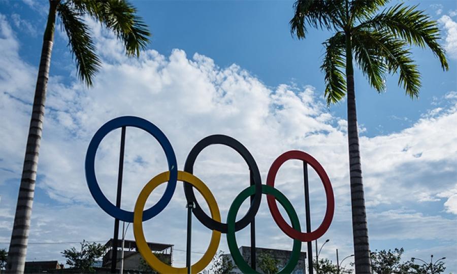 اللجنة الأولمبية الدولية  تهدد بعصا الغولف