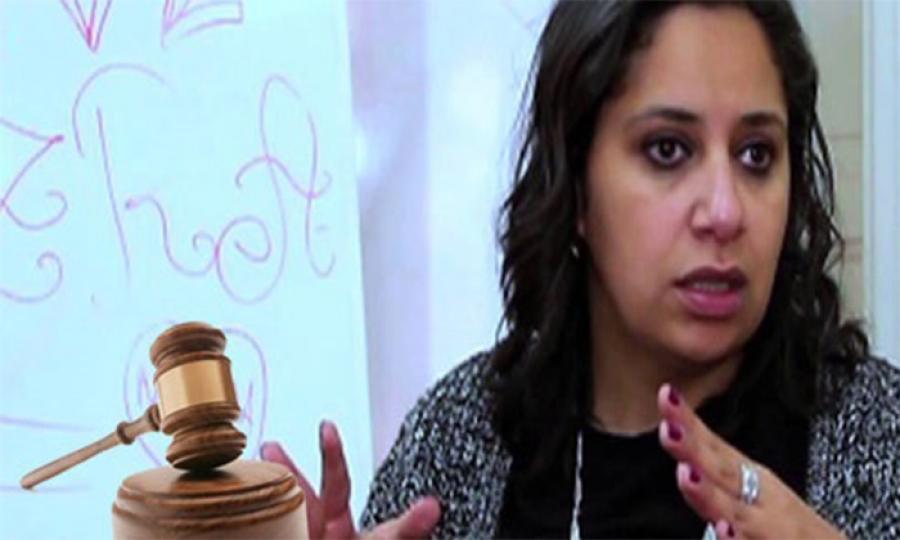 في مصر المعركة مستمرة …أحدث فصولها التحفظ على أموال الناشطة مزن حسن