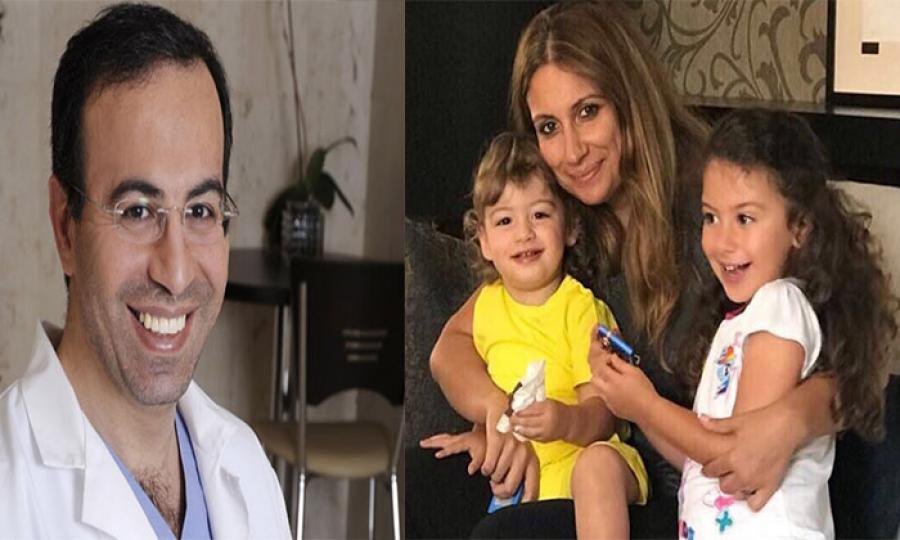 جديد قضية طبيب التجميل نادر صعب ….هذا هو سبب وفاة فرح قصاب