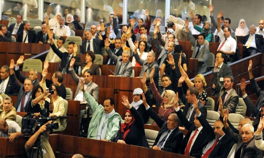 كيف تفوقت الجزائر وتونس والعراق والمغرب على لبنان ؟