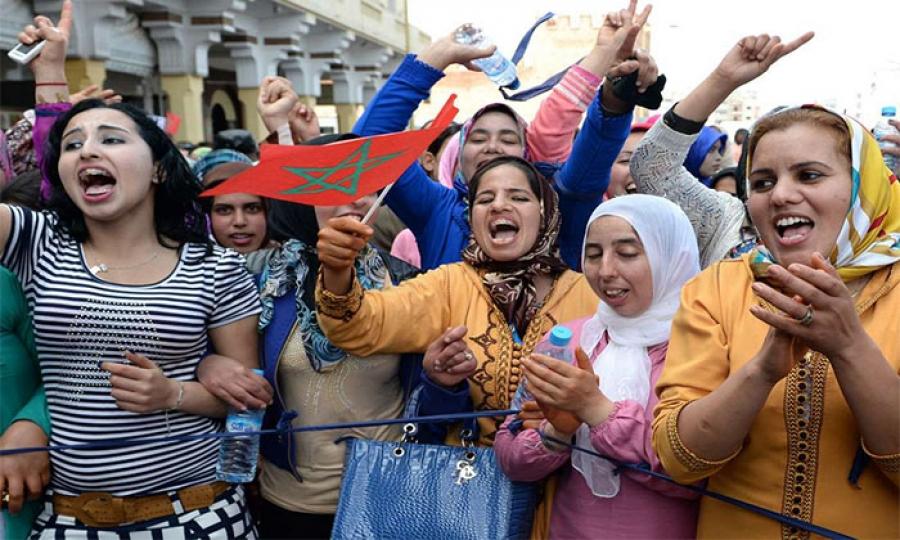 التمييز ضد المرأة المغربية بات التبليغ عنه متاح دوليا