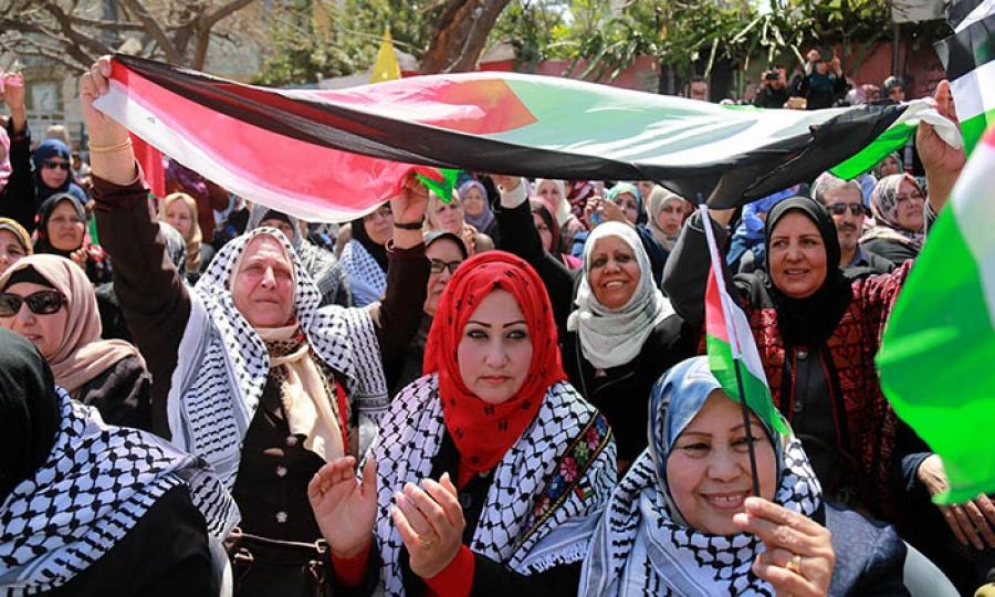 هل تنصف الأمم المتحدة النساء الفلسطينيات؟