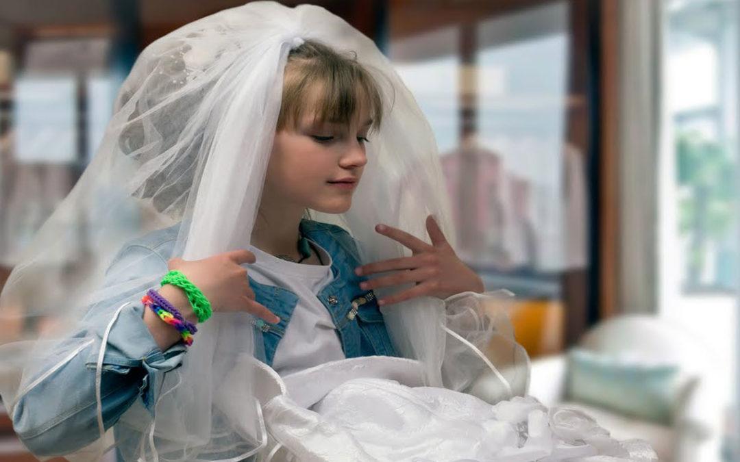 عالمة في الوراثة: زواج القاصرات ينتج أجيالا متخلفة عقليا