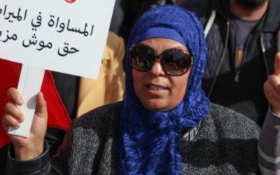 حق النساء بالمساواة في الإرث يفجّر النقاش الديني الفقهي من جديد