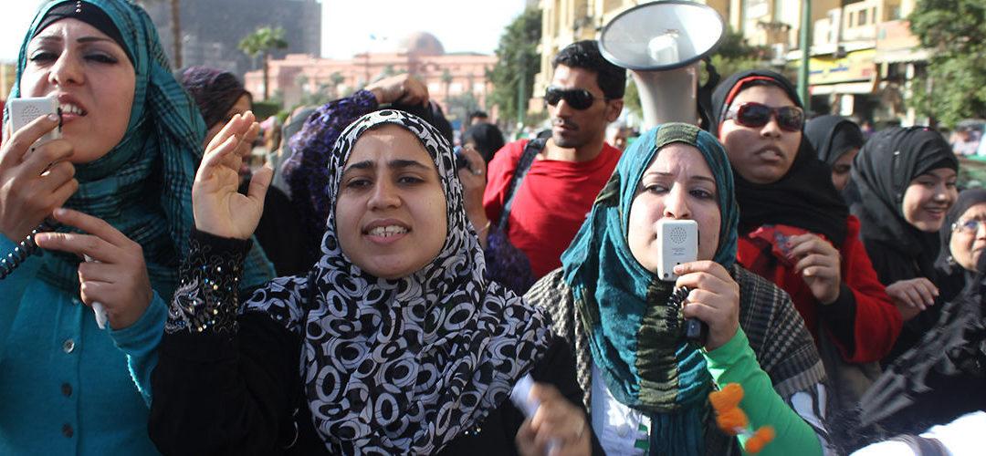 السلطة الأبوية في مصر تمارس الوصاية والولاية اليومية على النساء