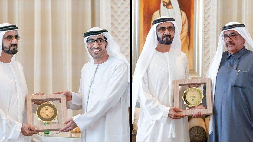 """انتقادات لإمارة دبي بسبب تغريدة عن نتائج مسابقة """"التوازن بين الجنسين"""""""