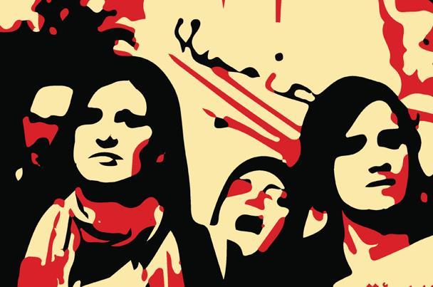 الدول الأكثر خطراً على النساء
