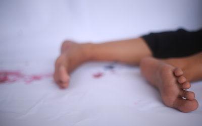 طفلة لبنانية حامل والمغتصب زوج عمتها