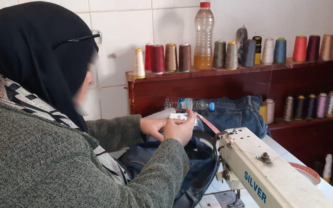 بين جبل محسن وباب التبانة: نروي حكايا نساء ناجيات من الحرب والعنف الأسري
