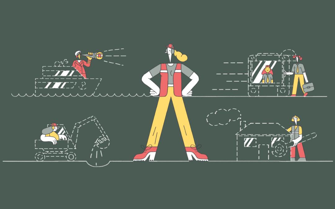 ما هي الوظائف الممنوعة على النساء حول العالم؟