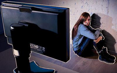 إعتداءات جنسية وحالات إنتحار سببها الإبتزاز الإلكتروني في العراق