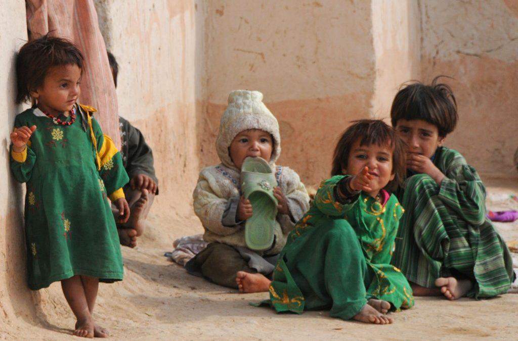 تزويج الطفلات وبيعهنّ في أفغانستان ظاهرة تجتاح البلاد