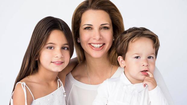 الأميرة هيا تعتزم الخوض بمعركة الطلاق من بن راشد رغم التهديدات الأمنية على حياتها وبقاء طفليها
