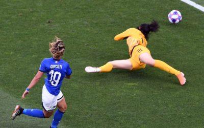 تفاصيل مثيرة حملها دور الستة عشر في كأس العالم للسيدات