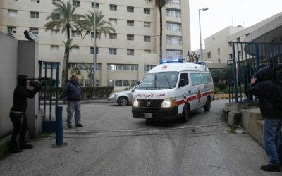 سقوط ابنة الثمانية عشر عاما من شرفة منزلها