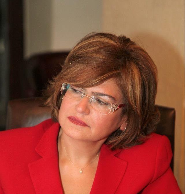 اللبنانية سنا حمزة تحصد جائزة عالمية