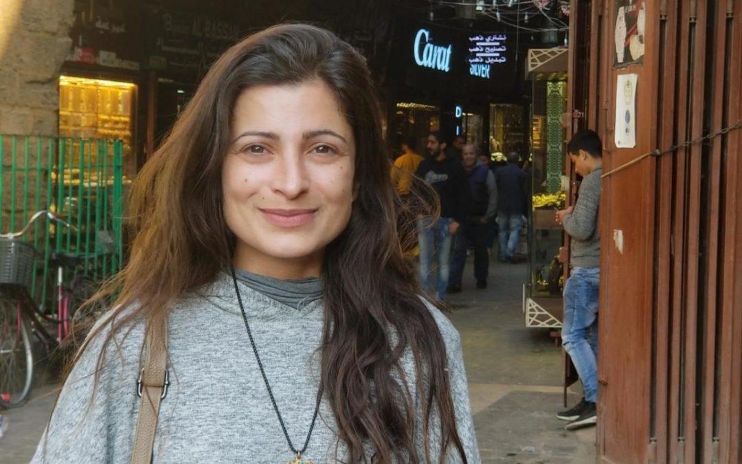 ثورة علمية جديدة بطلتها الباحثة اللبنانية لورين مارسيل جريج