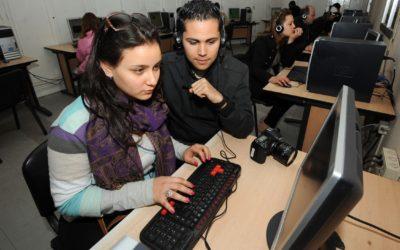 تونس حققت تقدماً في المؤشرات الإقتصادية بفضل جهود و طموح المرأة