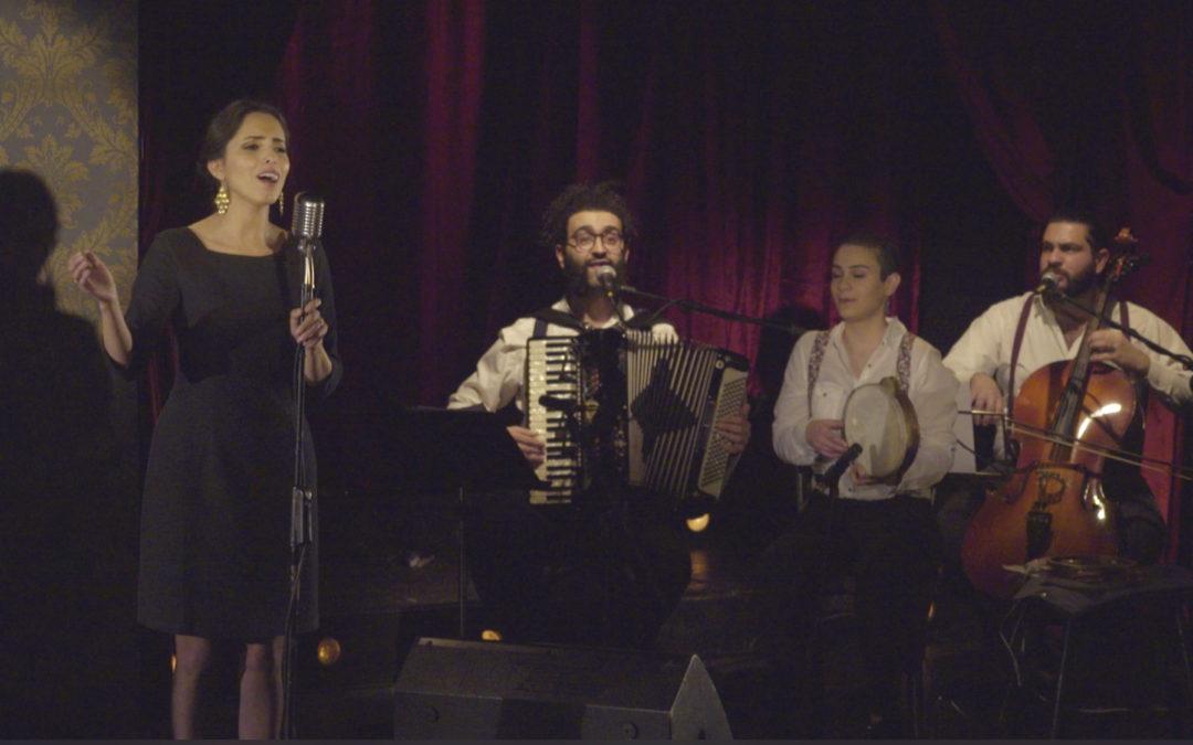 «مترو المدينة» يسلط الضوء على دور النساء في صناعة الموسيقى