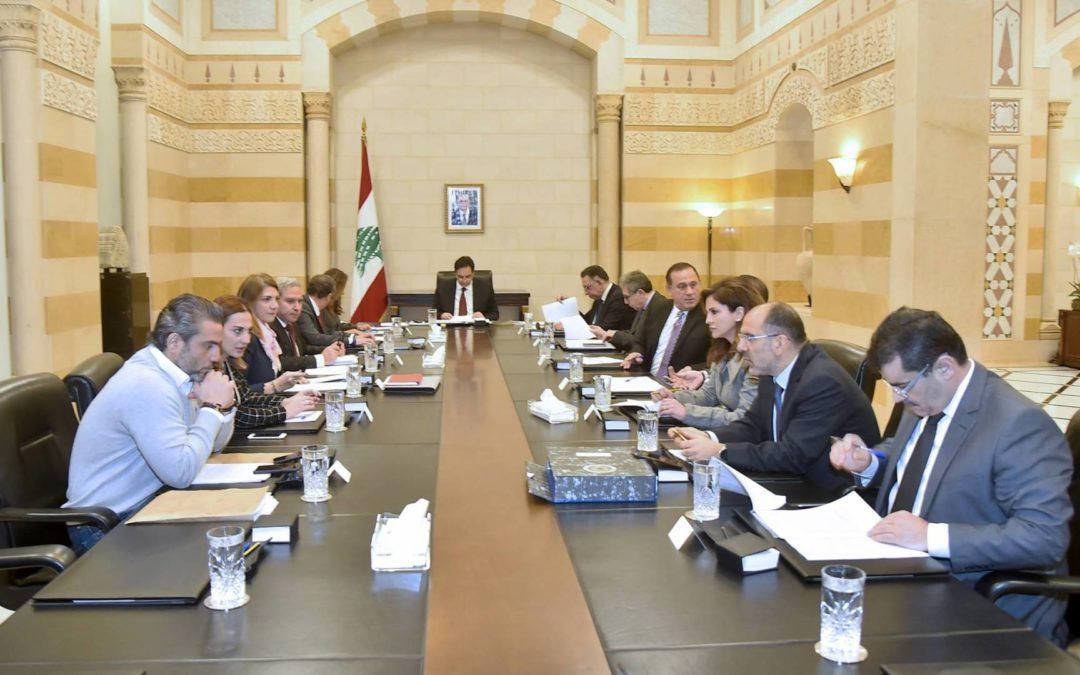 كيف تعاطت مسودة البيان الوزاري مع حقوق المرأة اللبنانية؟
