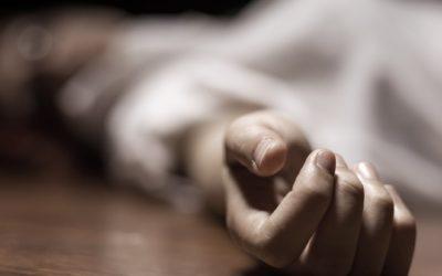 زوج يخنق زوجته حتى الموت في جريمة عنف أسري هزّت قطاع غزة