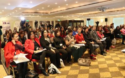 مؤتمر في بيروت لتعزيز المساواة بين الجنسين في قطاع صناعة الأفلام