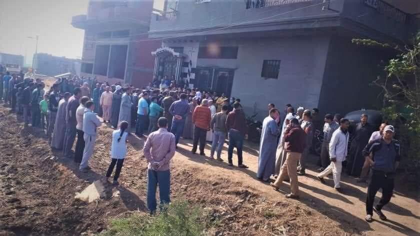 محتجون في مصر يمنعون دفن طبيبة توفيت إثر إصابتها بفيروس كورونا