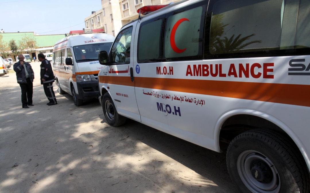 مقتل الفتاة مادلين جرابعة في قطاع غزة بعد تعرضها للضرب على يد والدها
