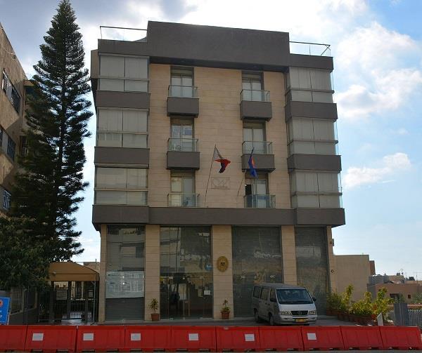 انتحار عاملة منزل فيليبينية في مركز إيواء تديره سفارتها في لبنان