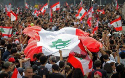 جرائم التحرش ضد النساء في لبنان