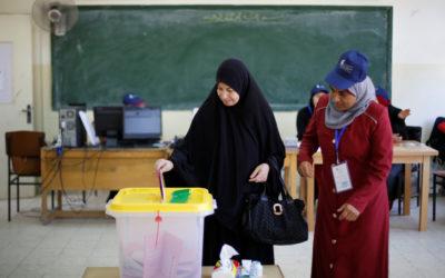 """لأوّل مرة في الأردن برنامج """"عين على النساء"""" لمراقبة الانتخابات النيابية الأردنية من منظور النوع الإجتماعي"""