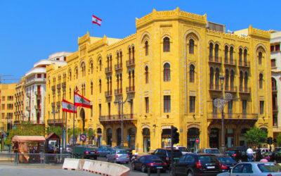 يوميات رئيس دائرة متحرش في بلدية بيروت