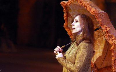 ماكرون يقلّد الفنانة فيروز أرفع الأوسمة الفرنسية