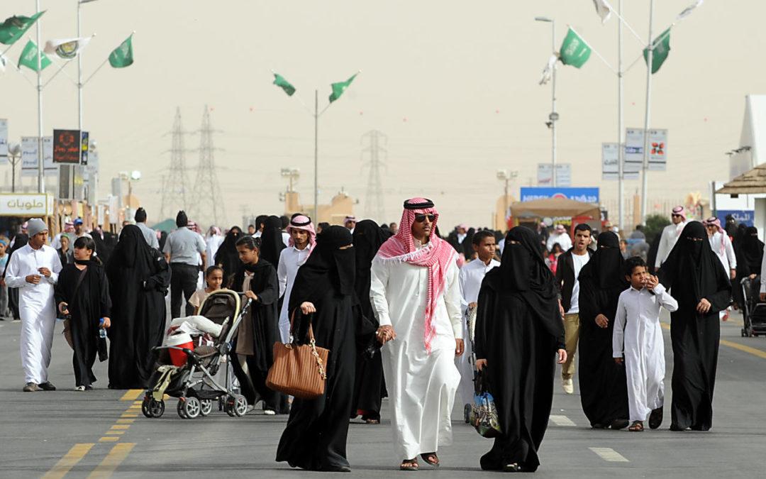 هل تشجع الإمارات المواطنين على تعدد الزوجات؟