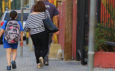 خلال أيام اختفاء فتاتين قاصر في لبنان!
