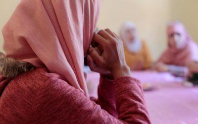 دعوات إلى الحكومة المغربية لتمكين النساء من التبليغ عن العنف ضدهنّ